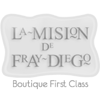 La Misión de Fray Diego - Boutique First Class